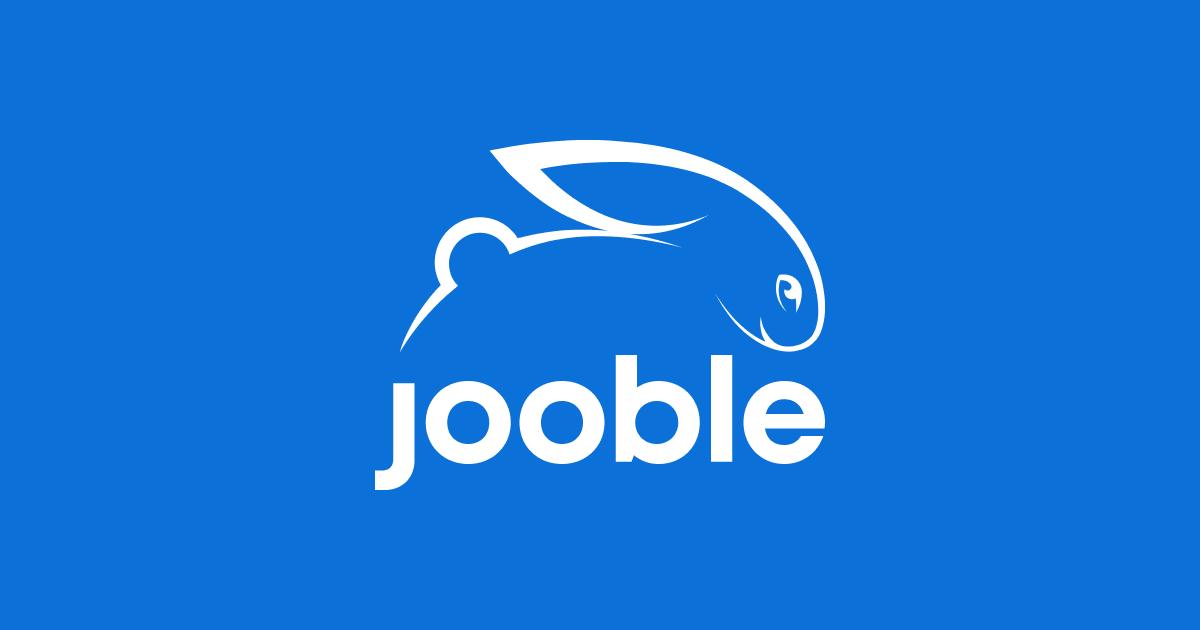 Cari kerja? Cari di Jooble